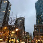 Vancouver Downtown Photo
