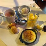 Bild från Mon Petit Cafe