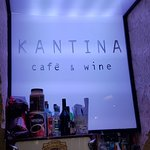 Photo of Kantina Cafe & Wine