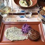 Foto de Bokeria Kitchen & Wine Bar