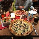 Pizza alla Pizzaiola