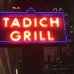 Bild från Tadich Grill