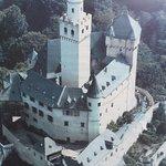 Marksburg Castle Φωτογραφία