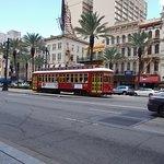 ภาพถ่ายของ RTA - Streetcars