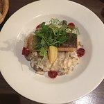 Foto van Cuchullin Restaurant