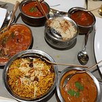 Photo of Saffron Indian Restaurant