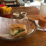 Photo of La Mona Cafeteria