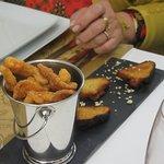 Fotografia de Versus Restaurante