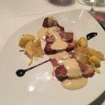 Restaurante Hotel Aire de Bardenas Photo