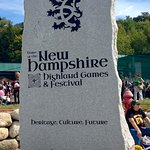 The New Hampshire Highland Games and Festival is a wonderful way to celebrate all things Scotland, especially scotch!