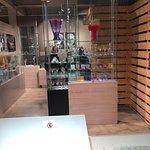 Moser-Glasmuseum Foto