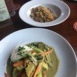 Foto di Lemongrass Grill Seafood & Bar