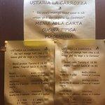 Photo of Ristorante La Carrozza