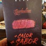 Foto de Borbulhas Chopperia & Steakhouse