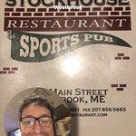 Foto de Stockhouse Restaurant & Sports Pub
