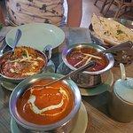 Banana Leaf Thai and Indian Restaurant Foto