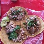 Фотография El Gran Taco de Playa