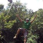 Zdjęcie Selva Maya Eco Adventure