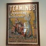 Billede af Absinthe Brasserie & Bar