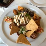 Restaurante Paladar Cafe Laurent Habana Photo