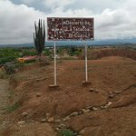 Photo de Desierto de la Tatacoa