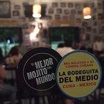 Foto van La Bodeguita del Medio