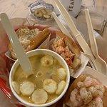Foto de Luke's Lobster Back Bay, Boston