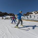 Whakapapa Ski Area - Mt Ruapehu Foto