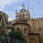 Foto de Sé Velha de Coimbra