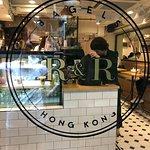 Bild från R & R Bagels