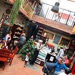Photo of San Sebas Cafe