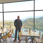 Foto de Bled Castle Restaurant