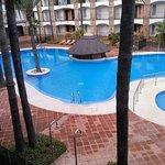 ラ カラ リゾートの写真