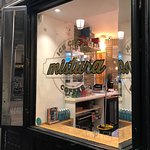Bild från Mistura Ice Cream & Coffee