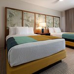 White Sands Hotel Twin