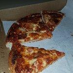 Foto de Carlito's Pizzaria