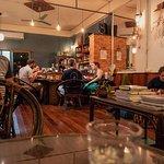 Foto de cafe ango