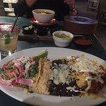 Foto de Fat Fish Cantina Grill