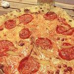 Foto van PDR - Pizza da Roby