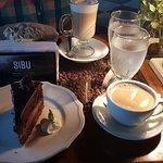 Foto de Sibu Restaurant & Coffee Store