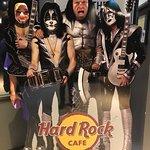 Фотография Hard Rock Cafe Koh Samui