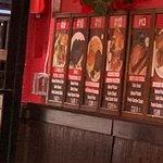 Foto van Tad's Broiled Steaks
