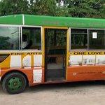 One Love Bus Bar Crawl照片