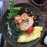 Legian 27 Cafeの写真