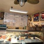 Foto Tognazzini's Dockside Restaurant