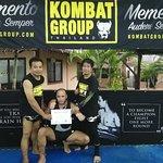 Foto di Kombat Group Thailand