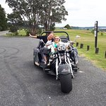Foto Thunder Trike Tours