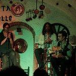 Bild från Venta El Gallo
