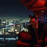 Φωτογραφία: CÉ LA VI Club Lounge