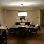 Interior - Renaissance Cleveland Hotel Photo